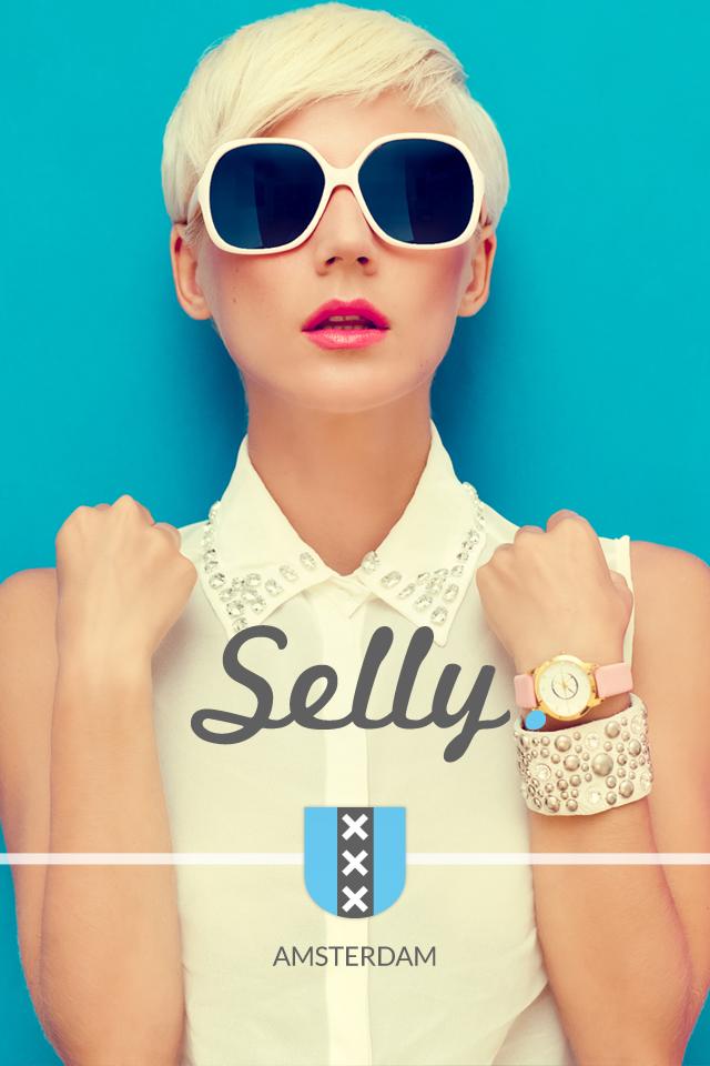 steetstyle - selly launch - stijlmeisje - fashion blog