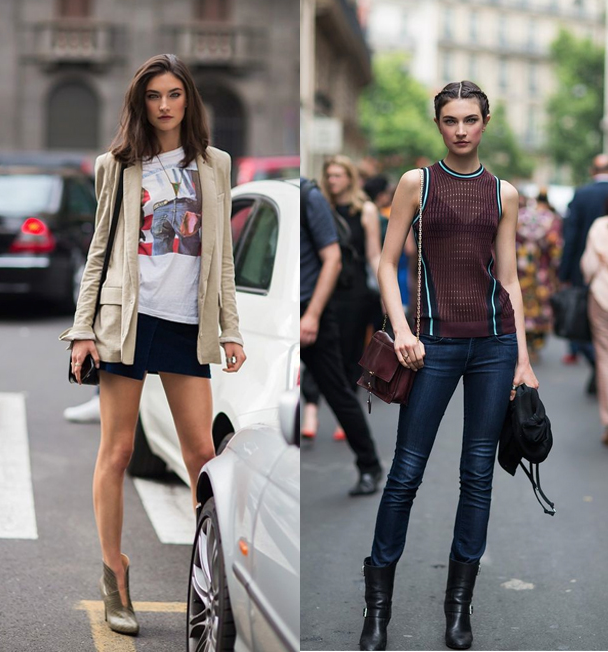 Style Crush: Jacquelyn Jablonski