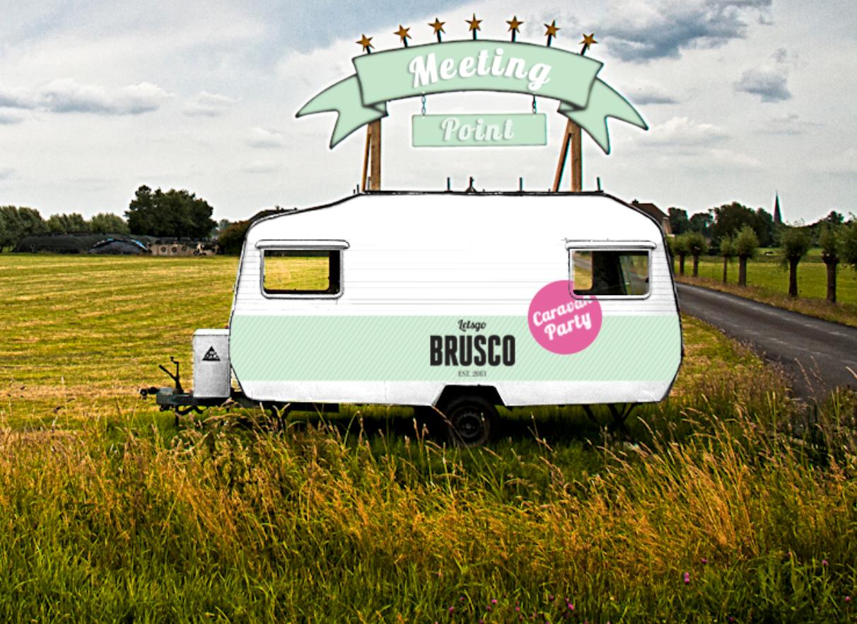 Edelwise festival - Brusco - Stijlmeisje - Style Platform