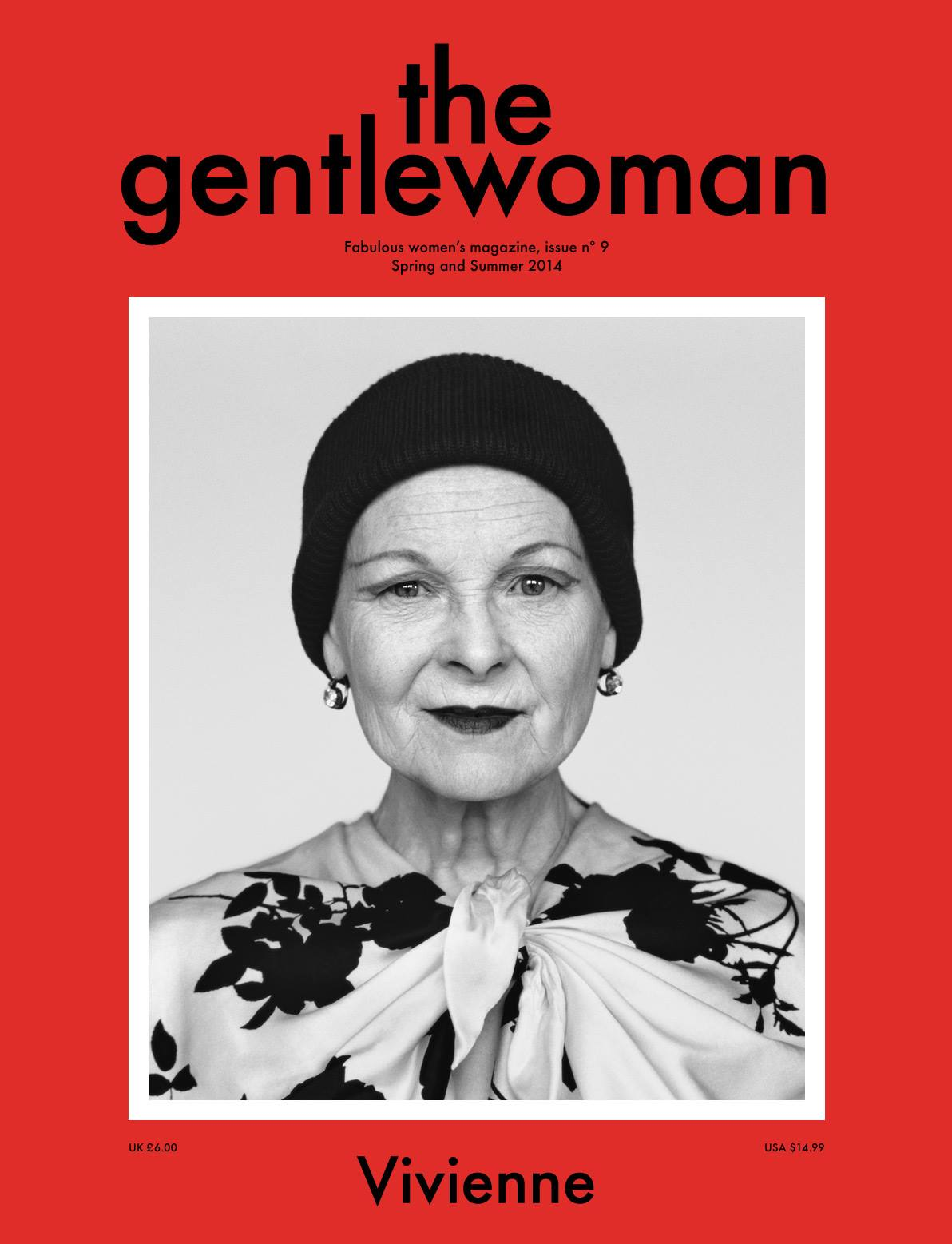 the gentlewoman - Stijlmeisje