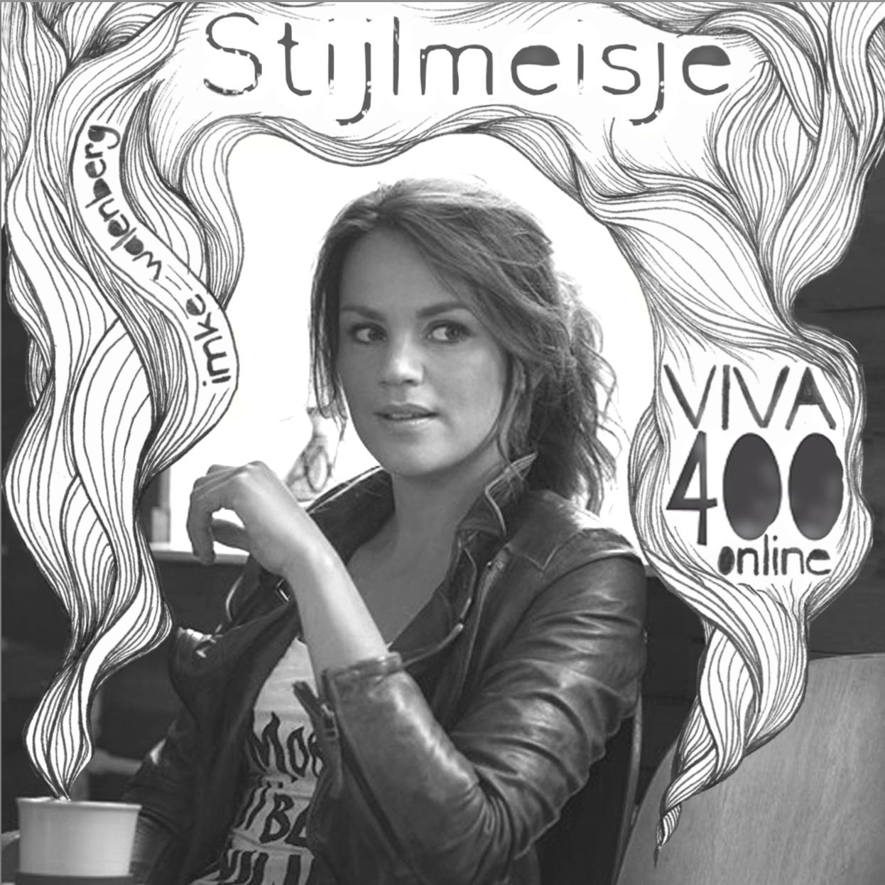 Imke Walenberg - Stijlmeisje - viva400