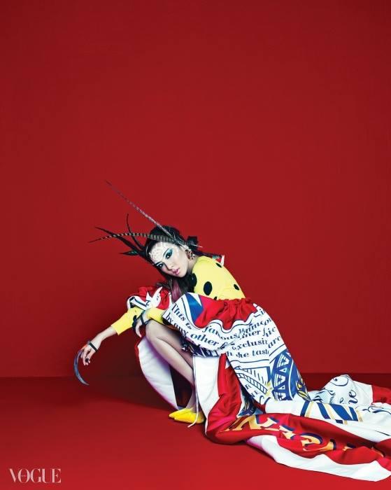 Lee Chaerin - Korean Style - Stijlmeisje