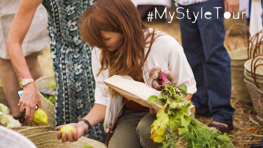 My Style Tour #3