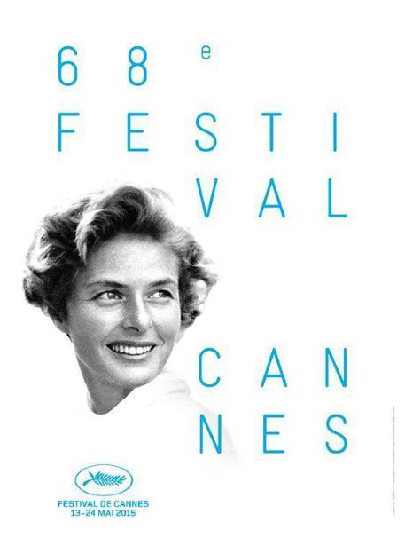 Cannes Film Festival - Stijlmeisje