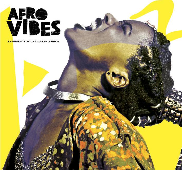 Afrovibes 2015 - Stijlmeisje