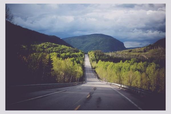Travel (Photo) Guide: Quebec