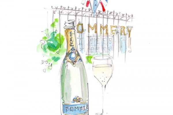 Tour de Champagne
