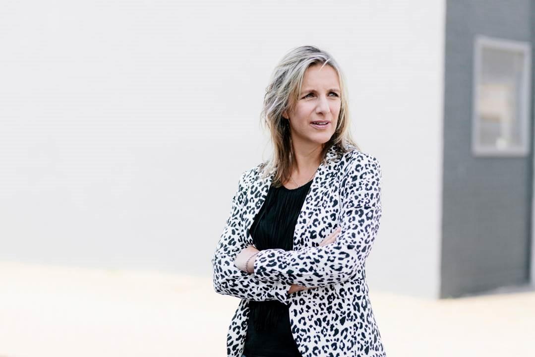 Style Talks - Evelien Hölsken - Free a Girl - Stijlmeisje