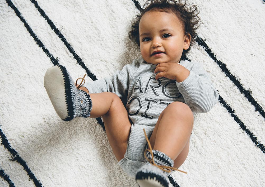 Baby stuff - Stijlmeisje