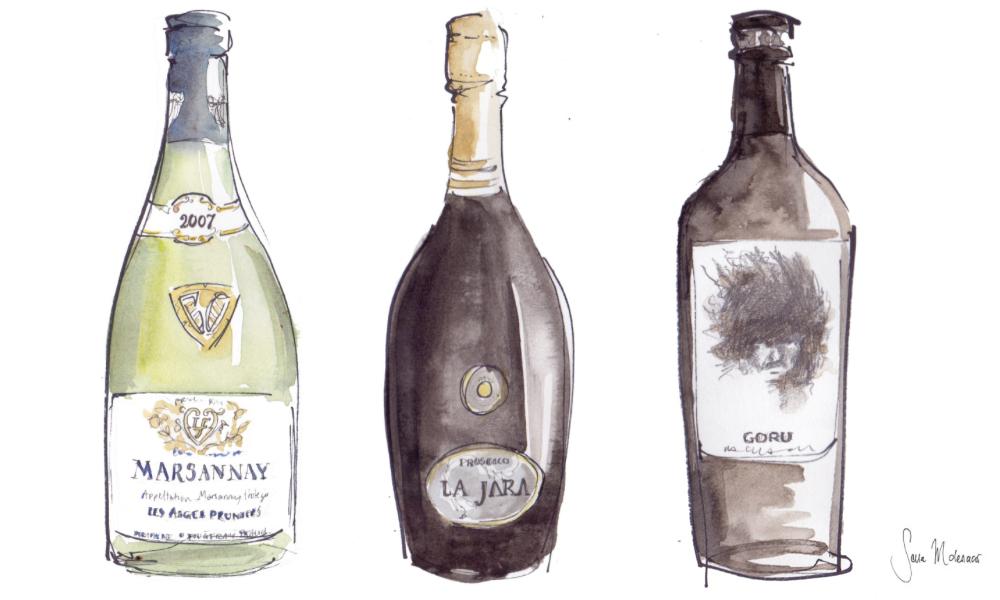 Weekend Tip: The Biggest Wine bar
