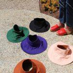 Lina Rennell Sun Hats - Stijlmeisje