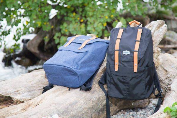10 x trendy backpacks