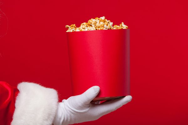5 x must see movies during the Christmas Holidays