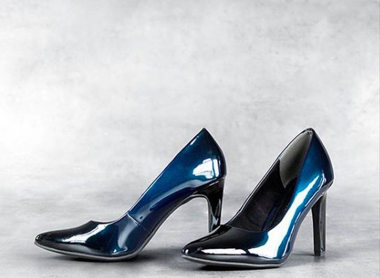 5 x shoe trends for 2018