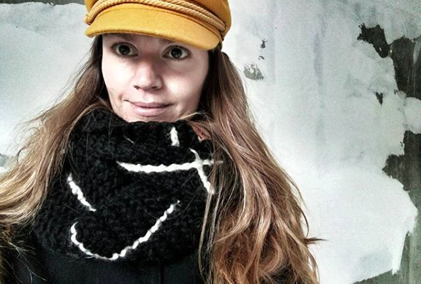 5 x fashionable winter hats