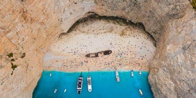 5 x de mooste strandpareltjes van Europa - Stijlmeisje