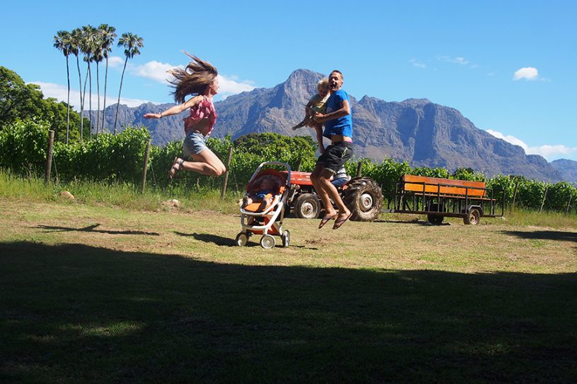 5 x de mooiste reiservaringen met kids - Stijlmeisje