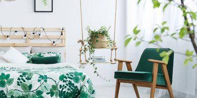 Interieur-trend: Urban Jungle, oftewel... haal de natuur naar binnen - Stijlmeisje
