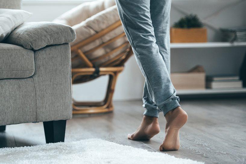 Zo verwarm je je huis in stijl - Stijlmeisje