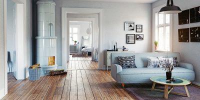 In 4 stappen naar jouw ideale woonkamer - Stijlmeisje