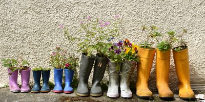 Nooit meer wateroverlast in je tuin? Onze tips op een rij! - Stijlmeisje