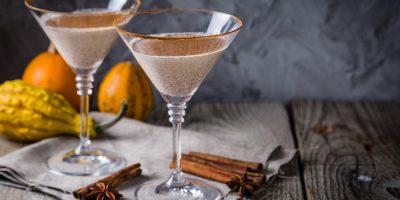 5x de lekkerste drankjes voor het najaar - Stijlmeisje