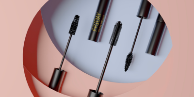 Have a fabulash weekend met deze mascara