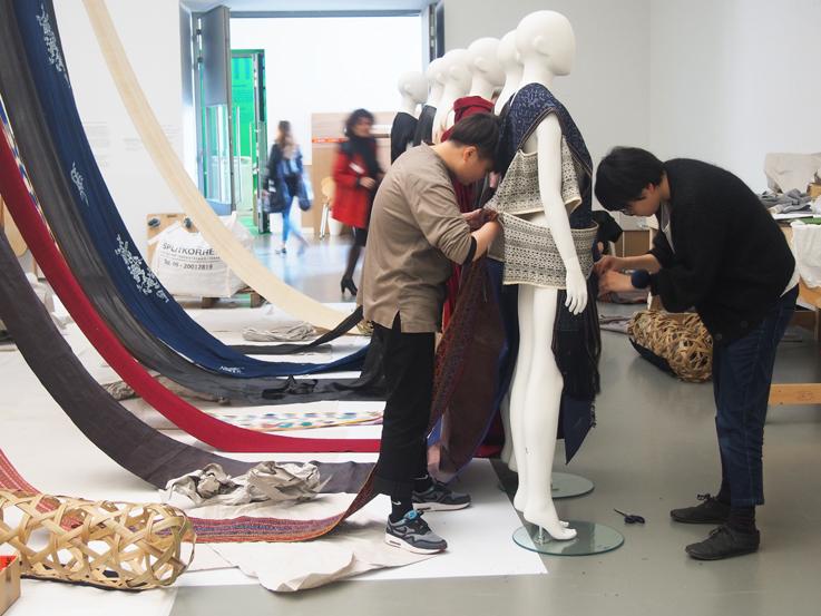 The Future of Fashion is Now - Stijlmeisje