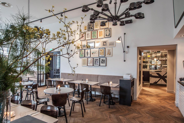 5 new Amsterdam hotels - Stijlmeisje