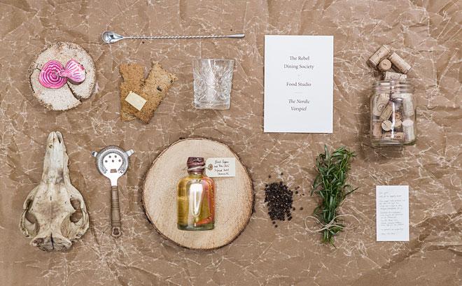Food Studio - Stijlmeisje