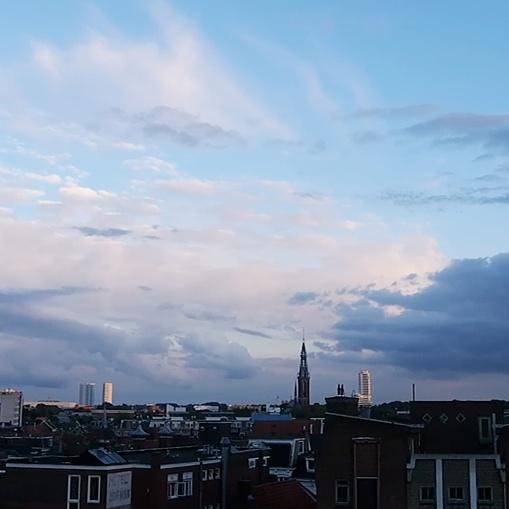 Rooftop Concert Hooghoudt Kensington - Stijlmeisje