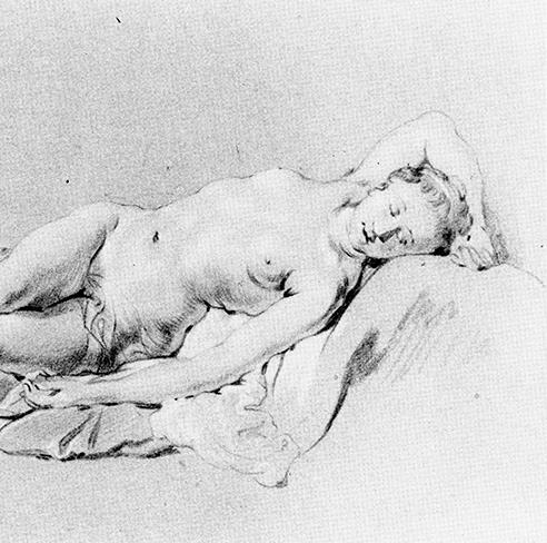 Heavenly Rembrandt - Stijlmeisje