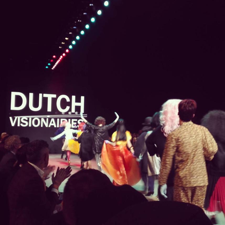 Amsterdam FashionWeek MBFWA - Stijllmeisje