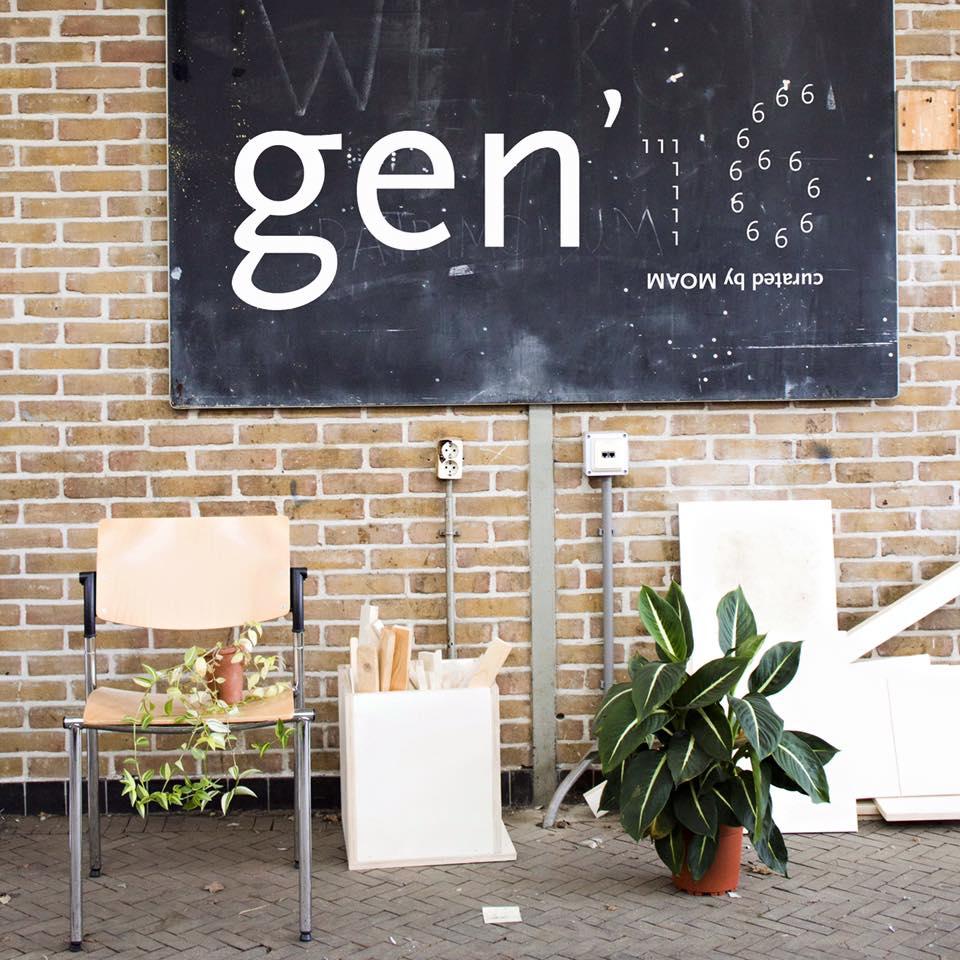 Generation 2016 - Stijlmeisje