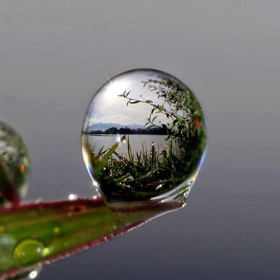 Rain drops Spa - Stijlmeisje