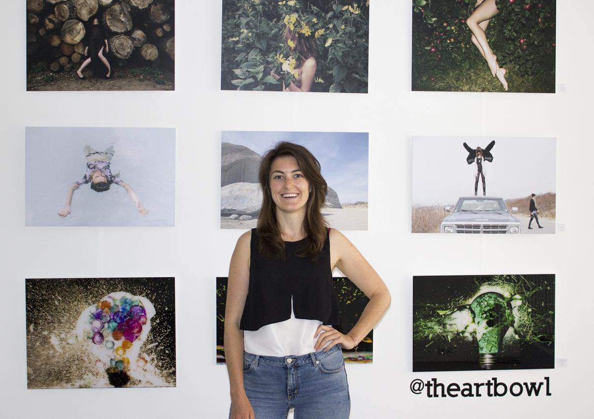 Claudia The Art Bowl - Style Talks - Stijlmeisje