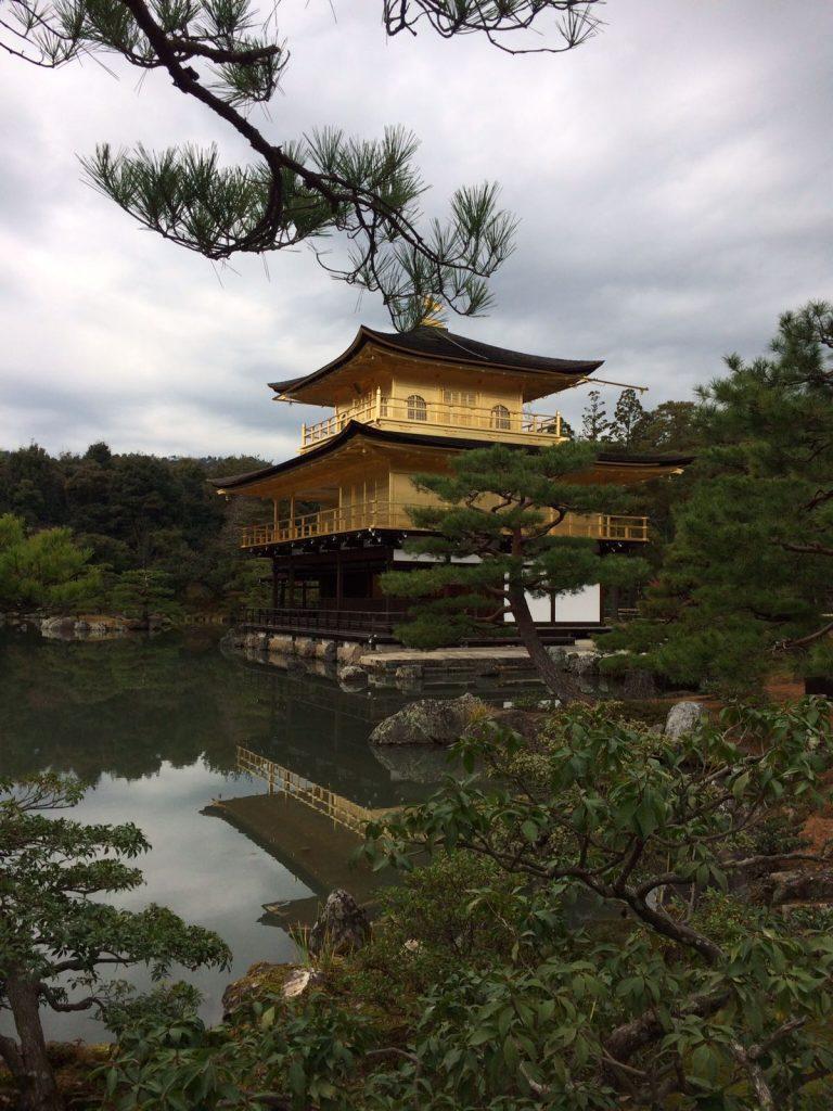 Travel Japan - Stijlmeisje