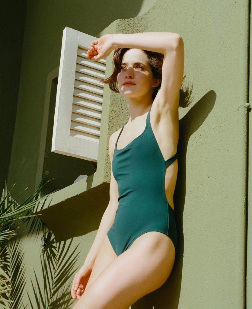 Lido Swimwear - Stijlmeisje