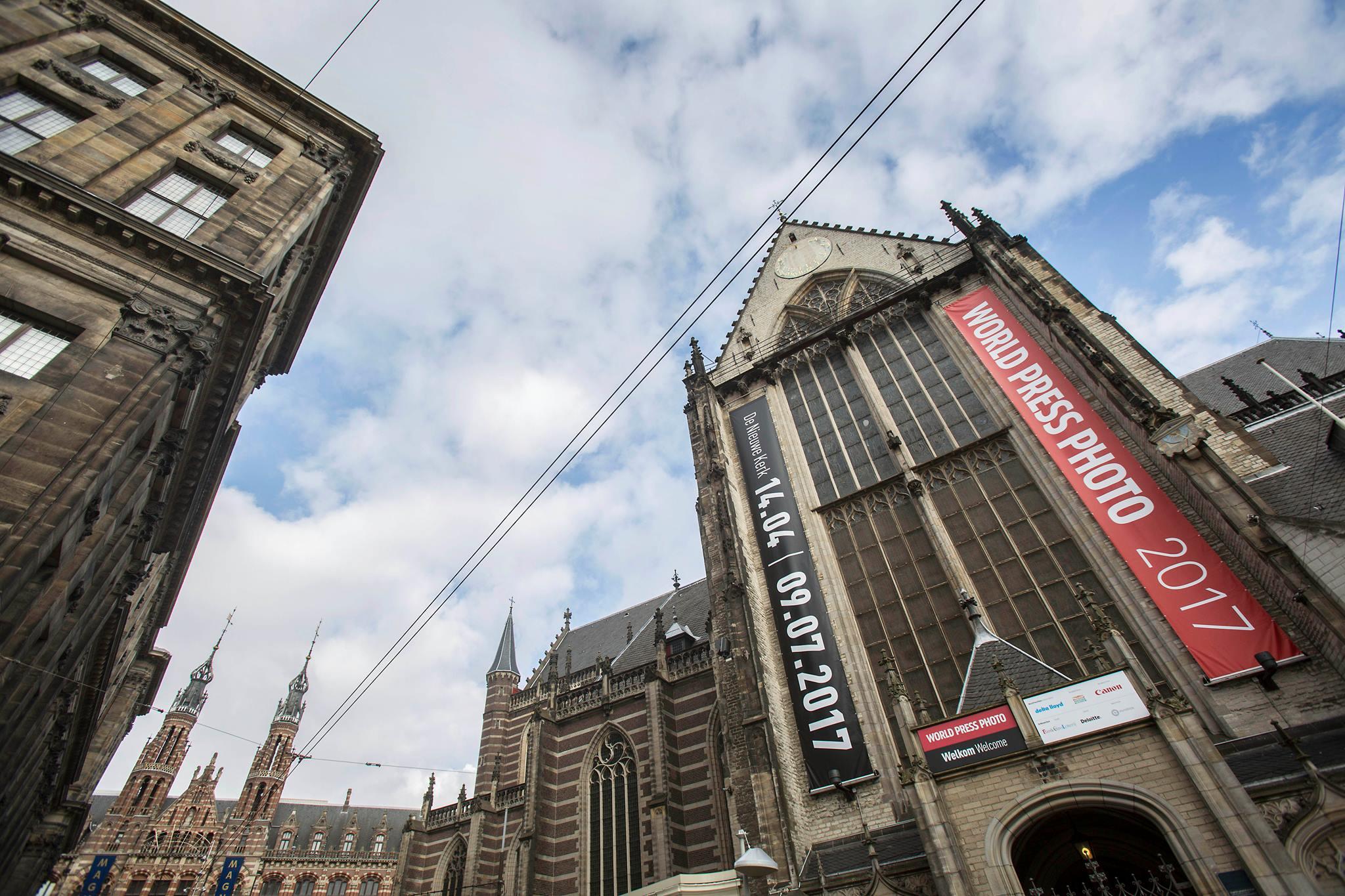 World Press Photo Amsterdam - Daily Cappuccino - Lifestyle Blog