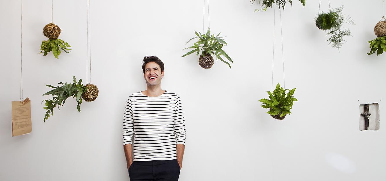 styletalks - michael barmaart van bergen - daily cappuccino - lifestyle blog