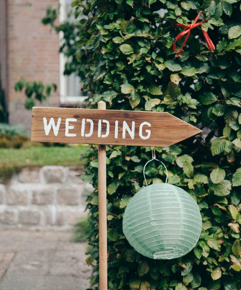 Het bruiloftseizoen is geopend, hoe voorkom je outfit-stress? - Stijlmeisje