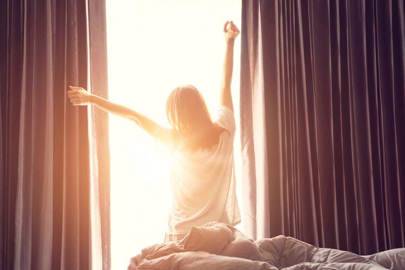Een gezonde nachtrust, tips & tricks - Stijlmeisje