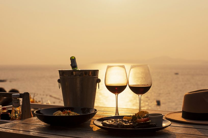 Tips voor het meest romantische diner ooit - Stijlmeisje