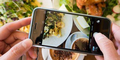 Een smartphone met stijl - Stijlmeisje