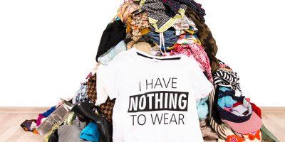 Fashion upgrade: zo verander je een basic T-shirt in een statement piece - Stijlmeisje