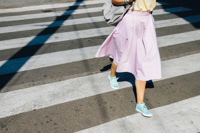 3 x zomer city trip fashion essentials - Stijlmeisje