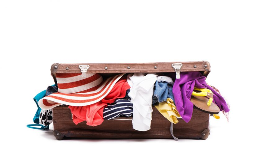 Travel – Handig inpakken doe je zo - Stijlmeisje