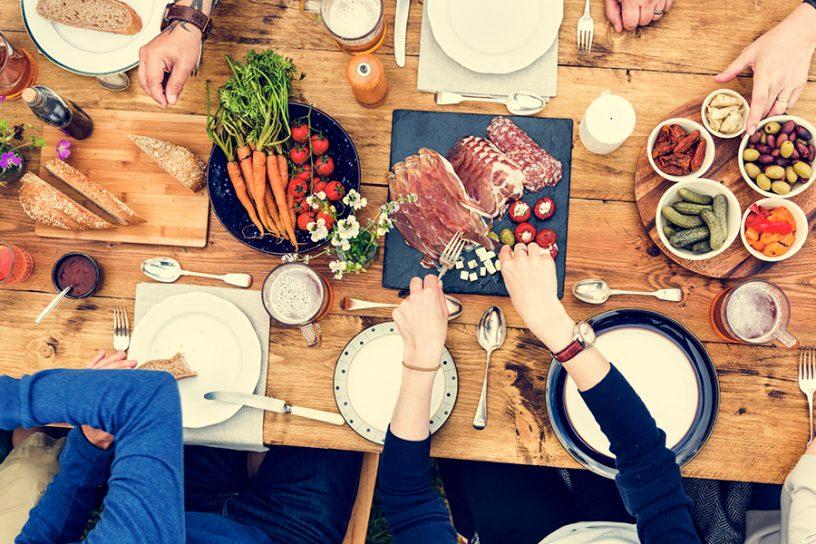 4 must do's voor een perfecte (na)zomeravond BBQ - Stijlmeisje