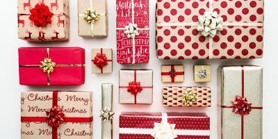6 x cadeau-inspiratie voor de feestdagen
