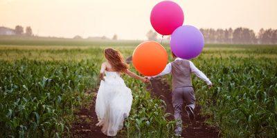 Het bruiloft seizoen komt er weer aan, hoe outfit-stress te voorkomen?